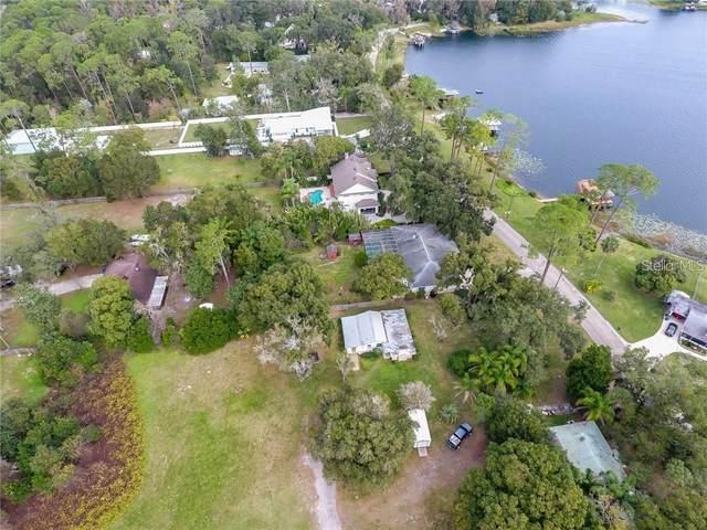 2141 E New York Avenue, Deland, FL 32724 (MLS #V4918489) :: Florida Life Real Estate Group