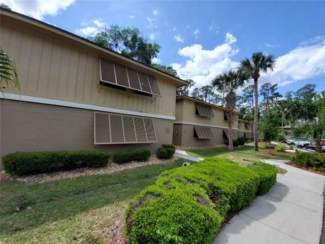 120 Hibiscus Woods Court 14B, Deltona, FL 32725 (MLS #V4918491) :: MVP Realty