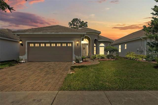 497 Sotheby Way, Debary, FL 32713 (MLS #V4918496) :: RE/MAX LEGACY