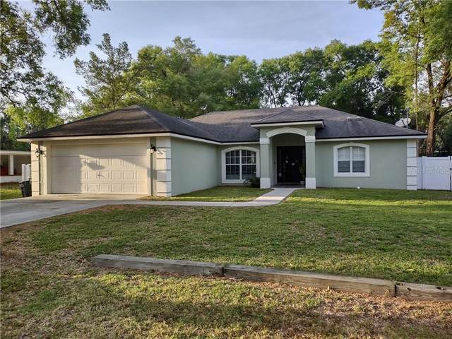 531 Harrison Avenue, Orange City, FL 32763 (MLS #V4918498) :: Griffin Group