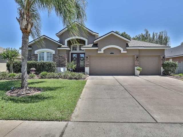 513 Fern Lake Terrace, Debary, FL 32713 (MLS #V4918512) :: Vacasa Real Estate