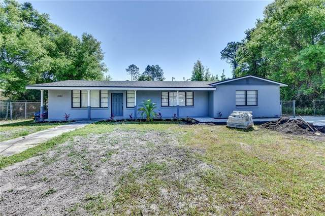 2161 West Parkway, Deland, FL 32724 (MLS #V4918518) :: MVP Realty