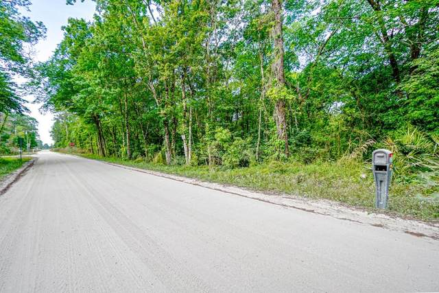 Central Parkway, Deland, FL 32724 (MLS #V4918519) :: RE/MAX Local Expert