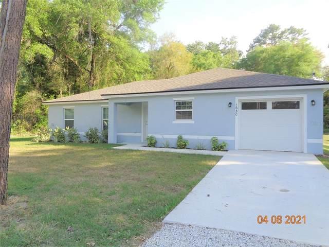 1630 12TH Avenue, Orange City, FL 32763 (MLS #V4918521) :: Globalwide Realty