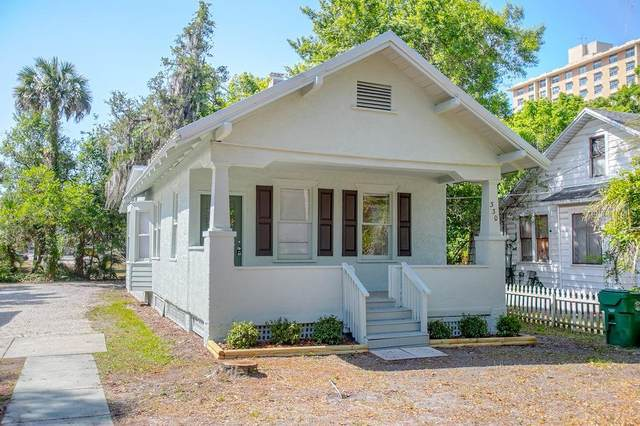 330 E Rich Avenue, Deland, FL 32724 (MLS #V4918522) :: Florida Life Real Estate Group