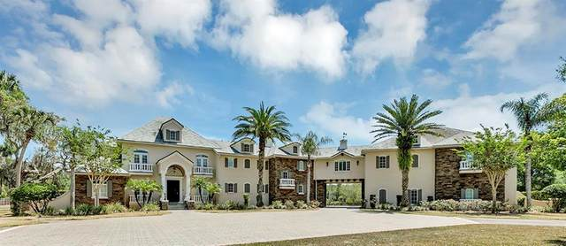 2109 Grand Avenue, Deland, FL 32720 (MLS #V4918524) :: Florida Life Real Estate Group
