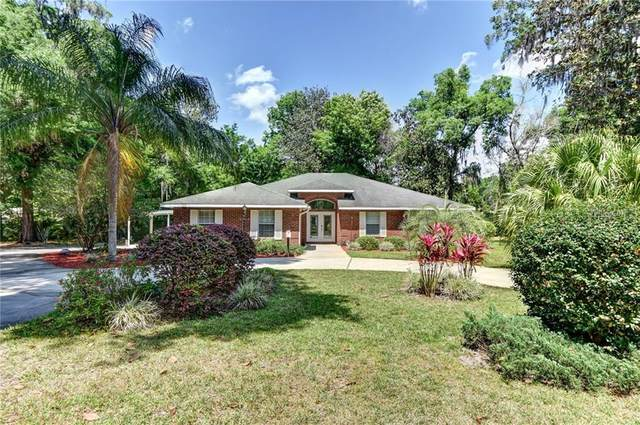 5 Tymber Cove, Deland, FL 32724 (MLS #V4918533) :: Baird Realty Group