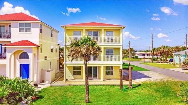 1223 N Ocean Shore Boulevard, Flagler Beach, FL 32136 (MLS #V4918538) :: Griffin Group
