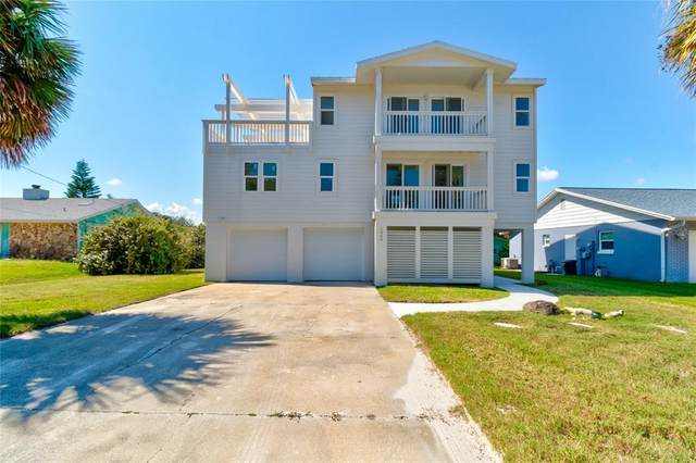 1404 N Atlantic Avenue, New Smyrna Beach, FL 32169 (MLS #V4918569) :: Griffin Group