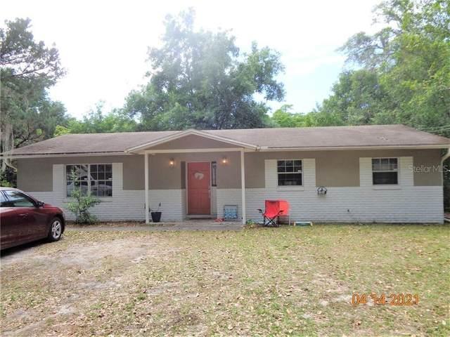 620 N Salisbury Avenue, Deland, FL 32720 (MLS #V4918570) :: Memory Hopkins Real Estate
