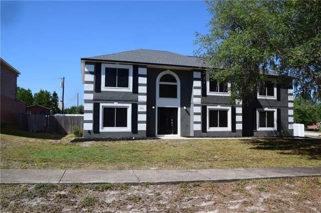 Deltona, FL 32738 :: Baird Realty Group