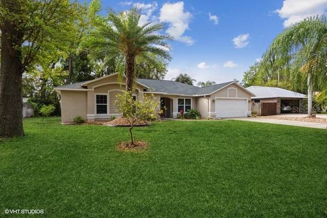 530 Sandy Oaks Boulevard, Ormond Beach, FL 32174 (MLS #V4918577) :: Frankenstein Home Team