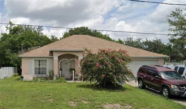 2740 Ryan Lane, Deltona, FL 32738 (MLS #V4918598) :: RE/MAX Local Expert