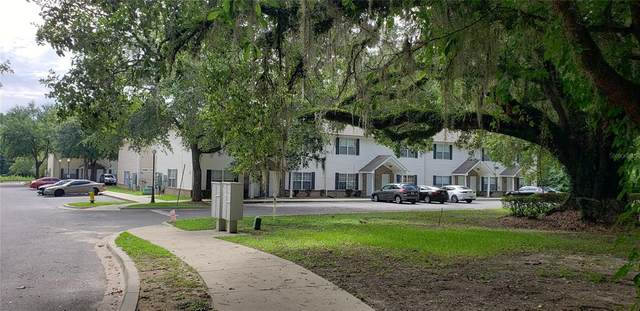 3100 Dian Road #107, Tallahassee, FL 32304 (MLS #V4918625) :: Coldwell Banker Vanguard Realty