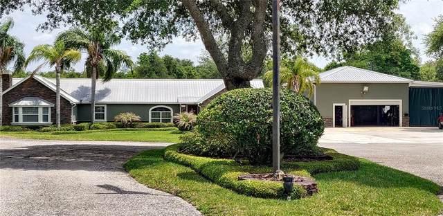 2159 Adelia Boulevard, Deltona, FL 32725 (MLS #V4918628) :: The Lersch Group