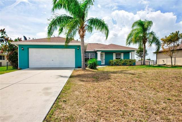 1418 NW 19TH Street, Cape Coral, FL 33993 (MLS #V4918641) :: Rabell Realty Group