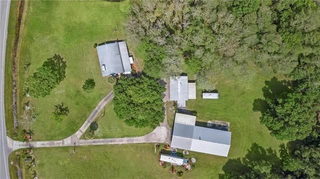 1711 Taylor Road, Port Orange, FL 32128 (MLS #V4918642) :: Team Pepka