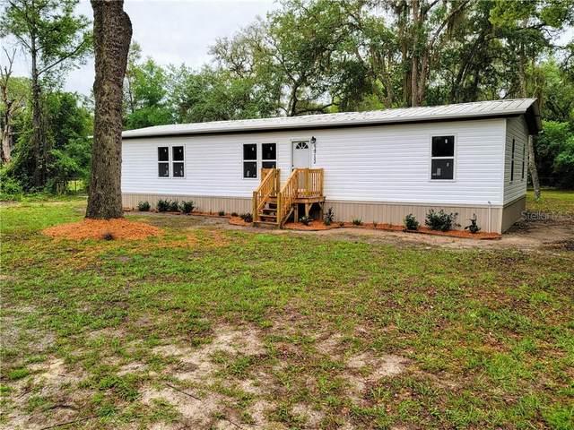 54712 Buckhorn Road, Astor, FL 32102 (MLS #V4918656) :: Prestige Home Realty