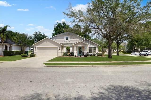 1333 Tilapia Trail, Deland, FL 32724 (MLS #V4918664) :: Vacasa Real Estate