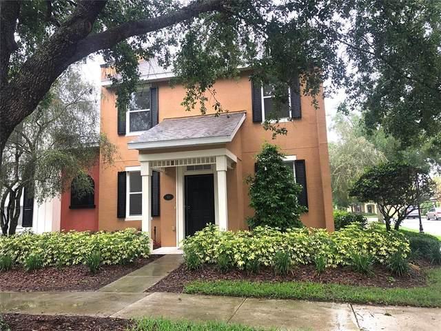 410 Sunnyhurst Place, Deland, FL 32724 (MLS #V4918673) :: Vacasa Real Estate