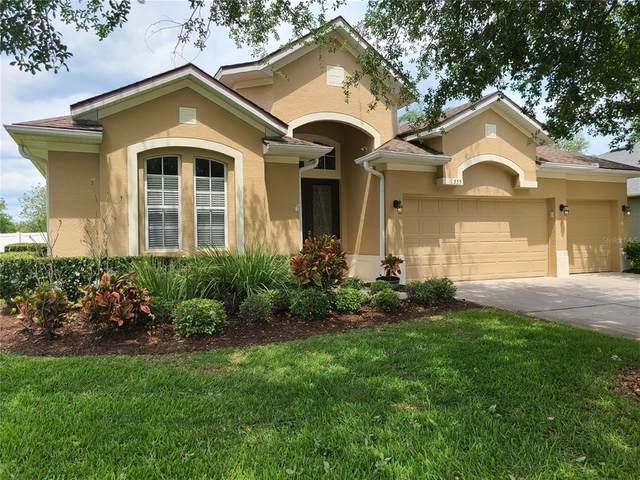 555 Woodford Drive, Debary, FL 32713 (MLS #V4918698) :: Vacasa Real Estate