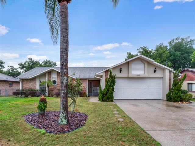 Deltona, FL 32725 :: Vacasa Real Estate