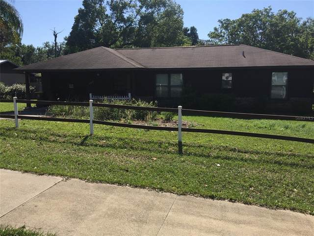 685 N Thorpe Avenue, Orange City, FL 32763 (MLS #V4918713) :: Pepine Realty