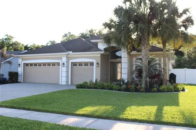 417 Holly Fern Trail, Deland, FL 32720 (MLS #V4918717) :: Heckler Realty