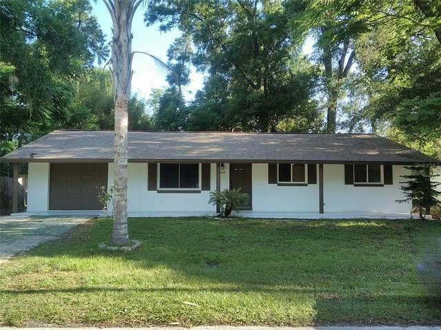 1049 Dutton Avenue, Deland, FL 32720 (MLS #V4918721) :: Heckler Realty