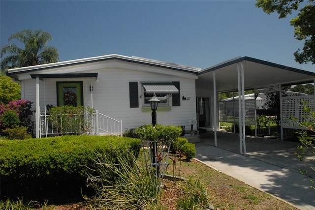 1003 Blue Jay Place, Osteen, FL 32764 (MLS #V4918722) :: Heckler Realty