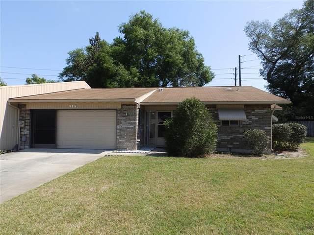 915 Kings Mountain Road, Deland, FL 32720 (MLS #V4918731) :: Pepine Realty