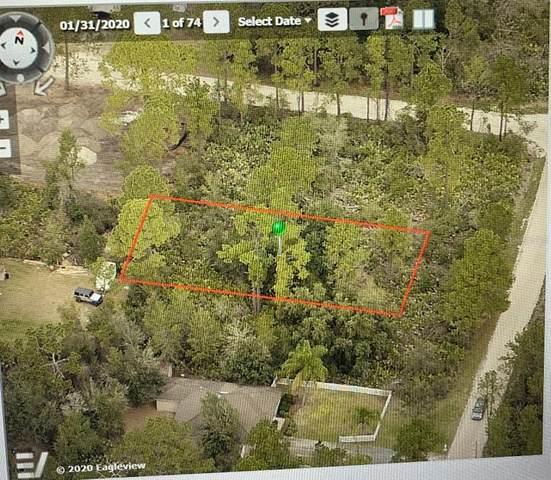 East Parkway, Deland, FL 32724 (MLS #V4918745) :: Southern Associates Realty LLC