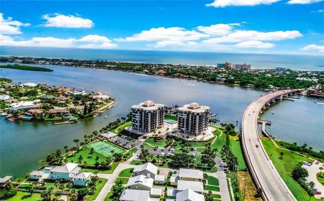 503 N Causeway #5020, New Smyrna Beach, FL 32169 (MLS #V4918757) :: RE/MAX Marketing Specialists