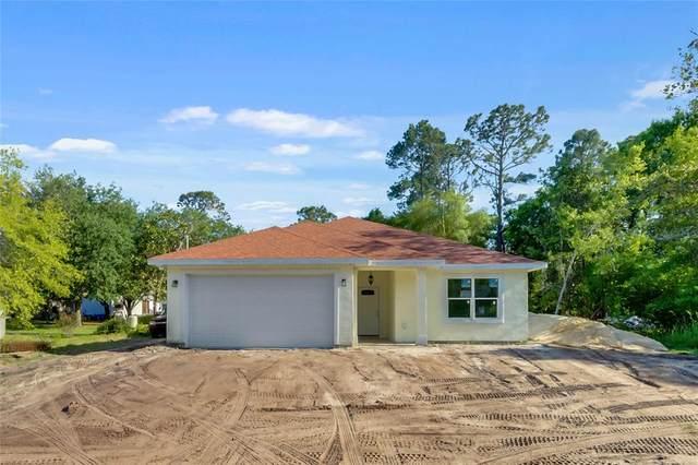 2099 2ND Avenue, Deland, FL 32724 (MLS #V4918770) :: Premier Home Experts
