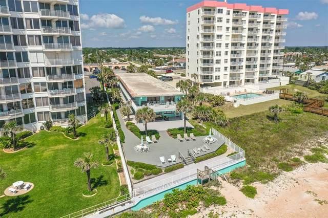 1167 Ocean Shore Boulevard #120, Ormond Beach, FL 32176 (MLS #V4918772) :: Rabell Realty Group