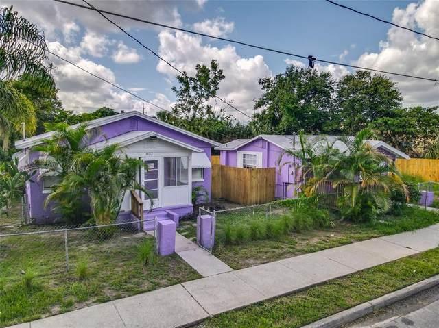1032 Bentley Street, Orlando, FL 32805 (MLS #V4918787) :: Florida Life Real Estate Group
