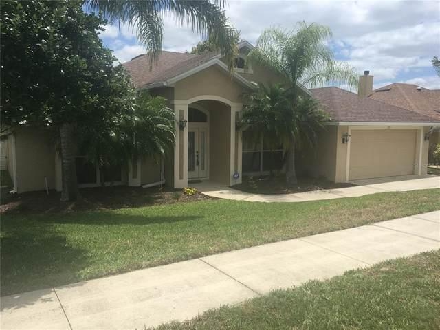 525 Quail Down Drive, Debary, FL 32713 (MLS #V4918789) :: Globalwide Realty