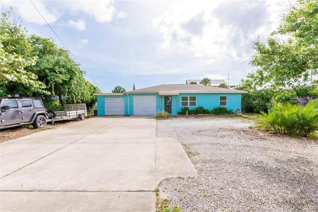 1707 N Peninsula Avenue, New Smyrna Beach, FL 32169 (MLS #V4918825) :: Florida Life Real Estate Group