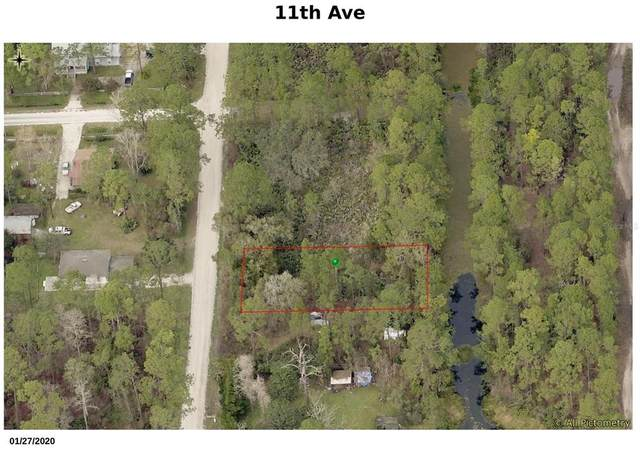 11TH Avenue, Deland, FL 32724 (MLS #V4918826) :: Rabell Realty Group