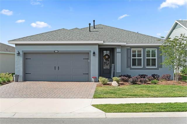 5584 NW 40TH Place, Ocala, FL 34482 (MLS #V4918829) :: Everlane Realty