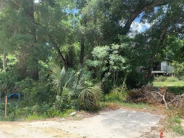 1550 S Orange Avenue, Deland, FL 32720 (MLS #V4918833) :: Globalwide Realty