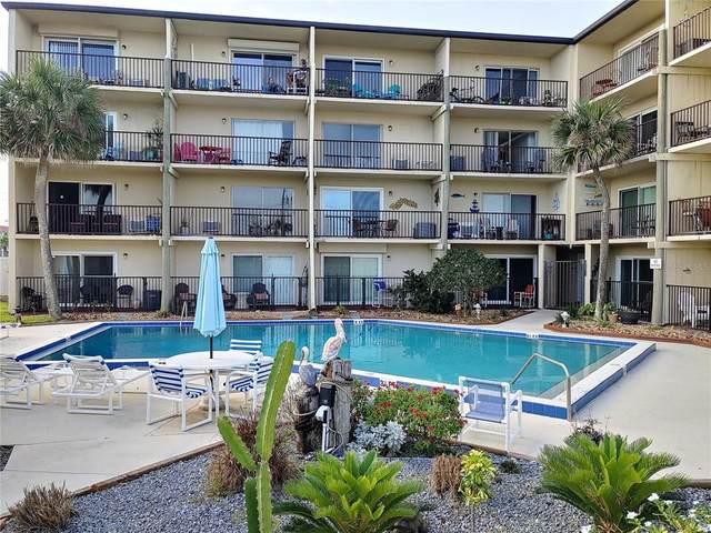 3700 S Atlantic Avenue #213, New Smyrna Beach, FL 32169 (MLS #V4918837) :: Coldwell Banker Vanguard Realty