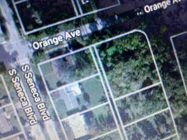 Orange Avenue, Daytona Beach, FL 32114 (MLS #V4918848) :: Rabell Realty Group