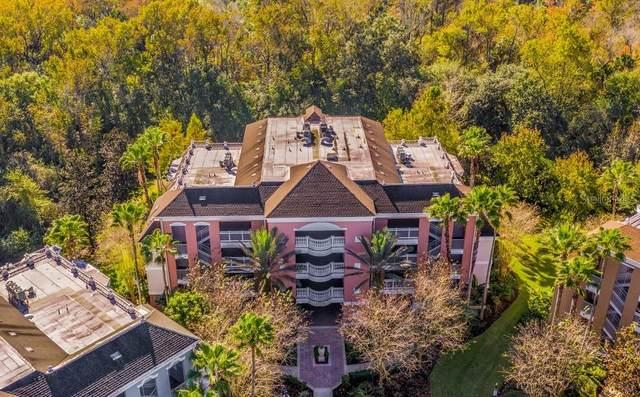 7656 Whisper Way #402, Reunion, FL 34747 (MLS #V4918866) :: RE/MAX Premier Properties