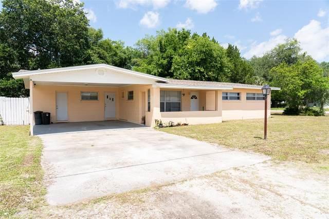 812 Oleander Street, New Smyrna Beach, FL 32168 (MLS #V4918873) :: Bustamante Real Estate