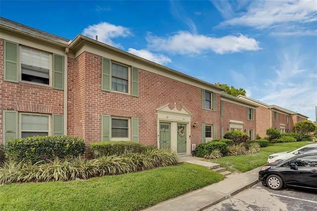116 Georgetown Drive #116, Casselberry, FL 32707 (MLS #V4918878) :: Visionary Properties Inc