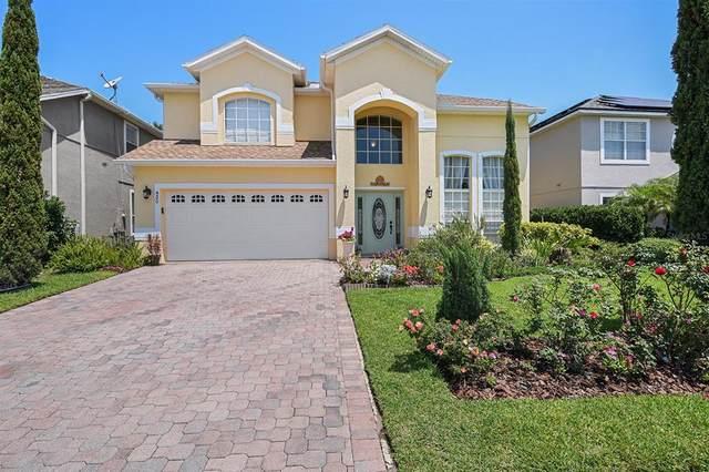 430 Sycamore Springs Street, Debary, FL 32713 (MLS #V4918889) :: Globalwide Realty
