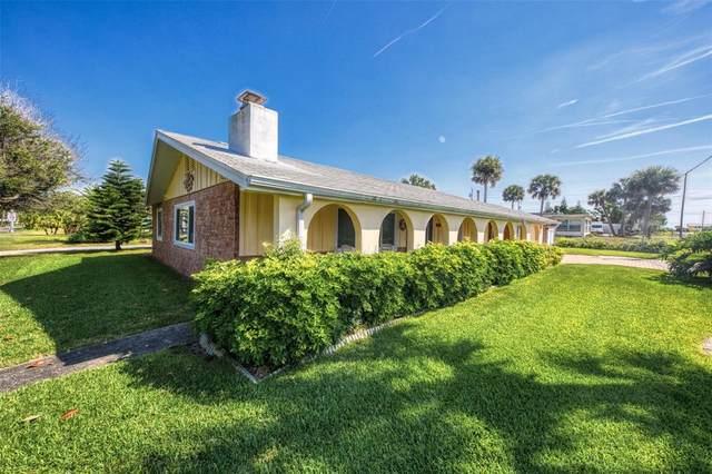 4255 S Peninsula Drive, Wilbur By the Sea, FL 32127 (MLS #V4918893) :: Zarghami Group