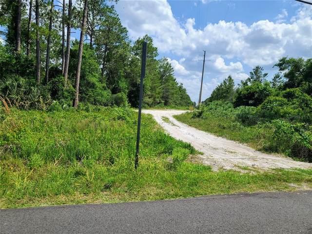0 Old Daytona Road, Deland, FL 32724 (MLS #V4918895) :: CGY Realty