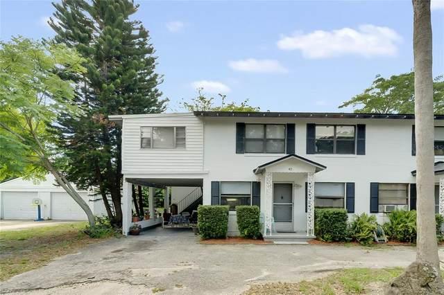 40-42 Naranja Road, Debary, FL 32713 (MLS #V4918905) :: Globalwide Realty